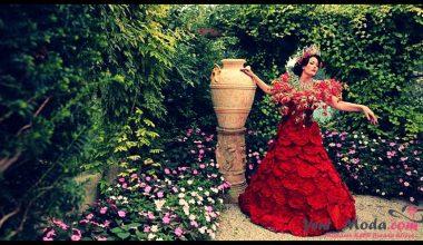 Çiçek Desenleriyle Romantik Bir Yaz Bizleri Bekliyor!