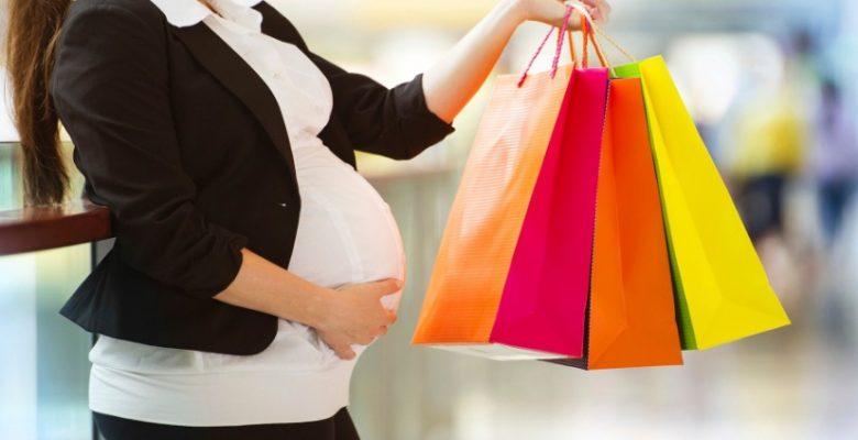 Hamileler İçin Kıyafet Seçimi