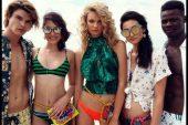 2017 Plaj Modası ve Kombinleri