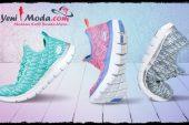 Skechers Kadın Spor Ayakkabı Modelleri