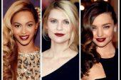 Koyu Renk Ruj Vampy Dark Lips Modası