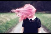 Colorful Rengarenk Saç Modelleri