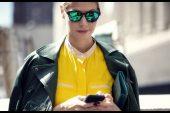 Sarı Renkli Kombinler Çok Moda !