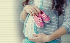 Hamilelikte Ek Vitamin Desteği