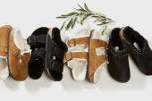 Kadınlar ve Çocuklar İçin En Güzel Birkenstock Terlikler