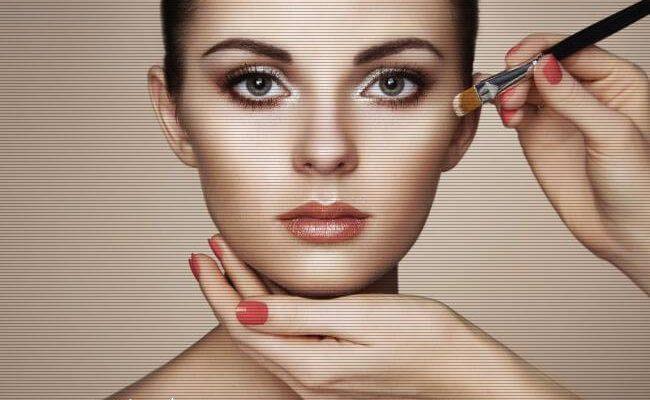 Makyajda Yeni Trend Strobing