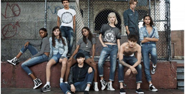 Dkny Jeans Modası ve Detaylı Çalışmalara Örnekler