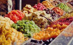 Kurutarak Saklanabilecek Meyve ve Sebzeler