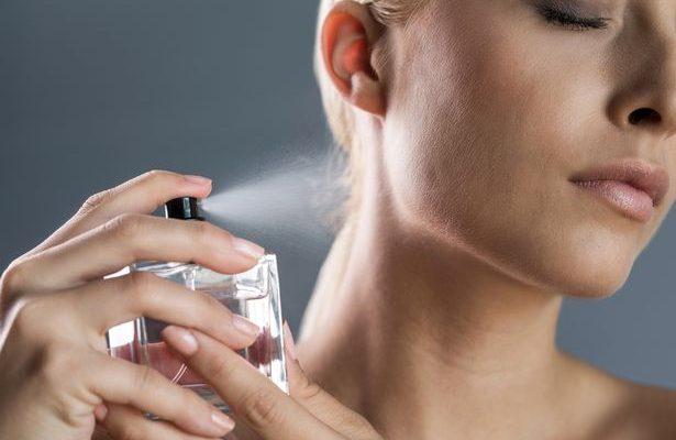 Parfüm Kullanırken Yapılan 5 Hata