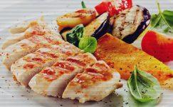 Mutfakta Kısa Zamanda Ziyafet: Fileto Tavuk Sarma