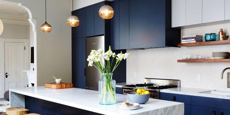 Mutfak Dekorasyon Modelleri