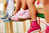 Çocuk İçin Doğru Ayakkabı Seçimi ?
