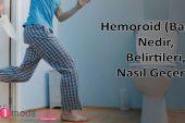 Hemoroid ( Basur ) Nedir, Nasıl Geçer
