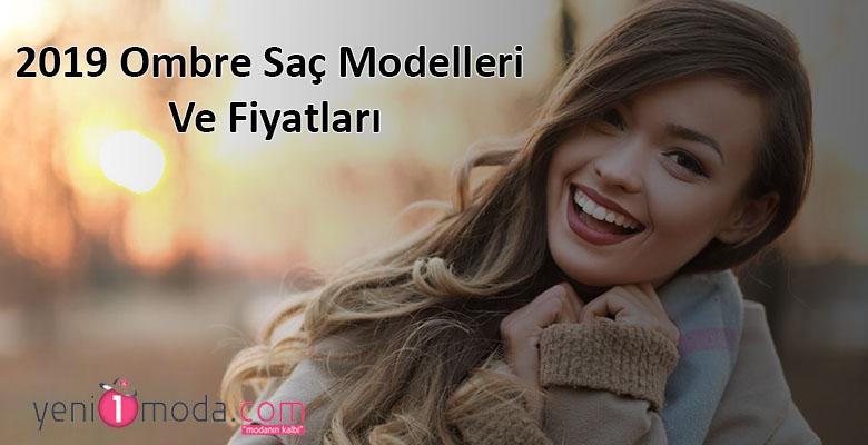 2019 Ombre Saç Modelleri Ve Fiyatları Yeni1modacom I Modanın Kalbi