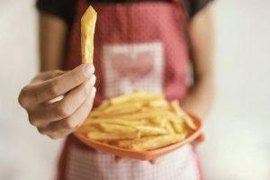 Patates kızartması kilo aldırır mı?