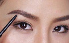 Kaşları Doğal Olarak Kalınlaştırmak İçin En Kolay 5 Yolu