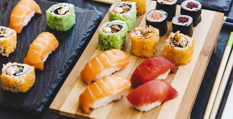 Sushi Nasıl Yapılır?